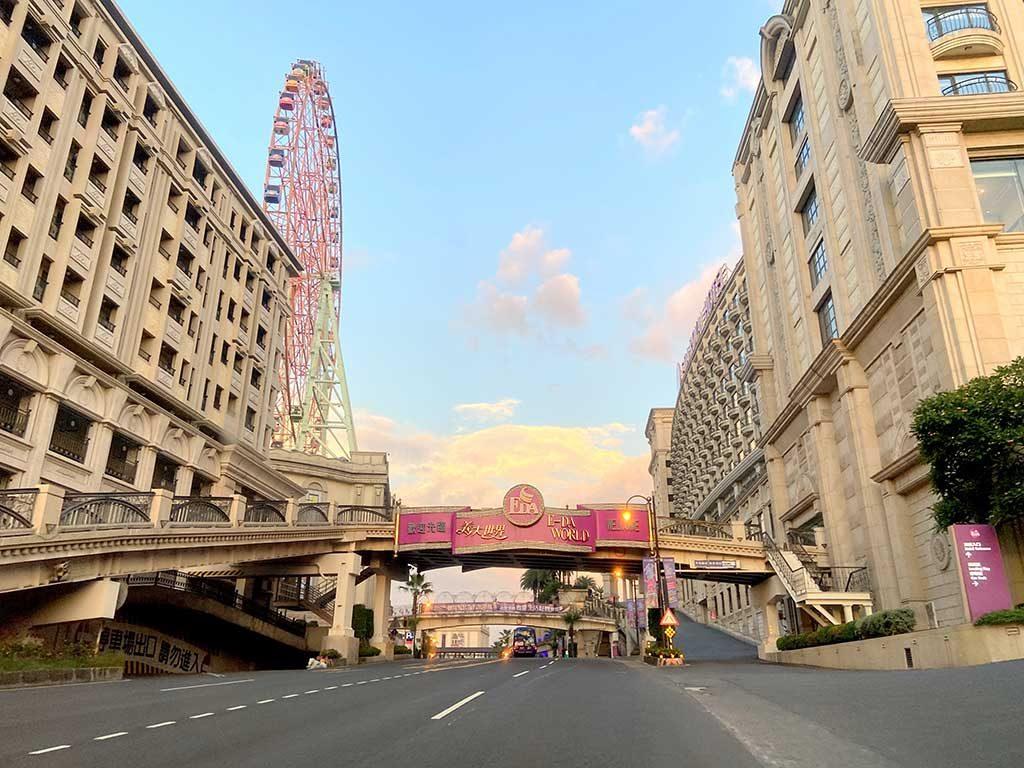 E-DA-Theme-Park
