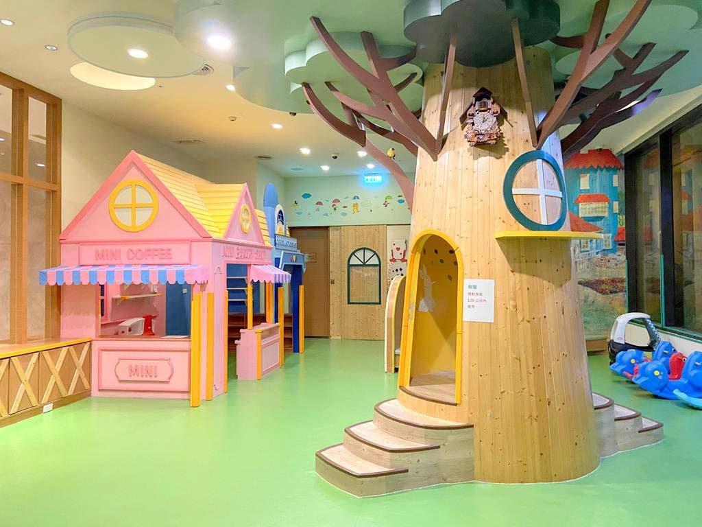 Facility of eda royal hotel