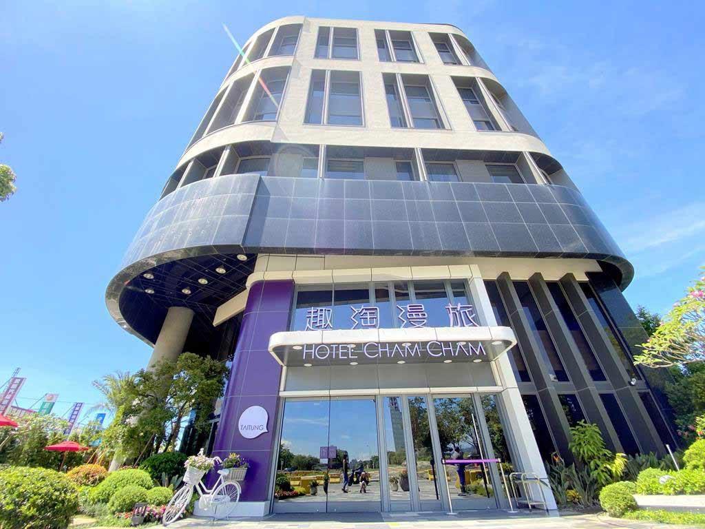 HOTEL-CHAM-CHAM-Taitung