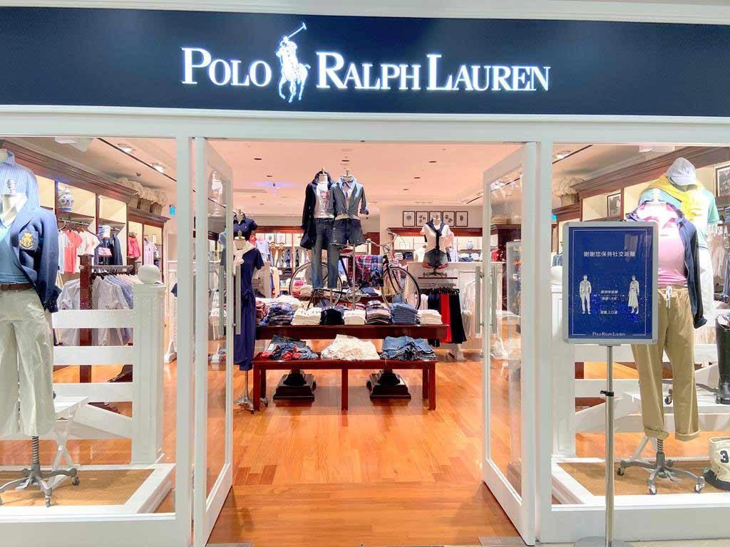 Polo Ralph Lauren 義大