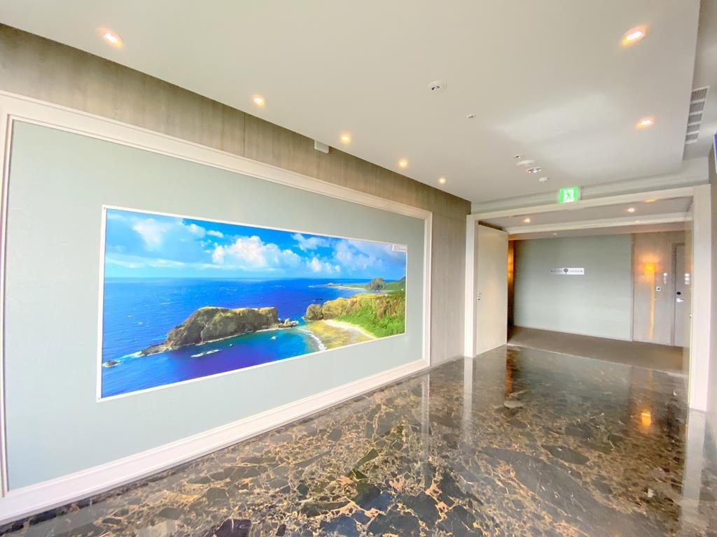 Room of HOTEL CHAM CHAM Taitung