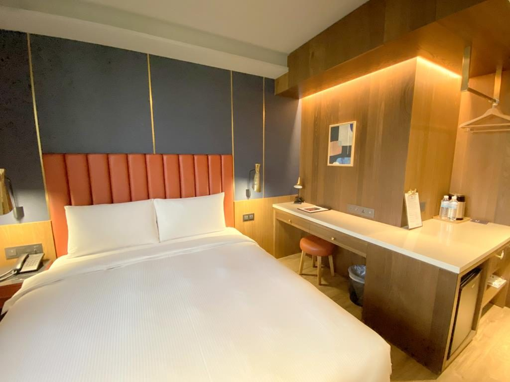 Room of Kindness-Day-hotel