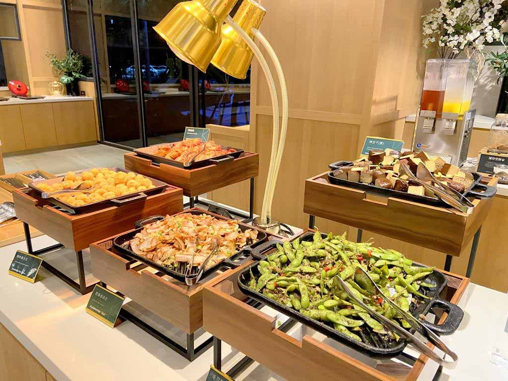 Supper of Kindness-Day-hotel