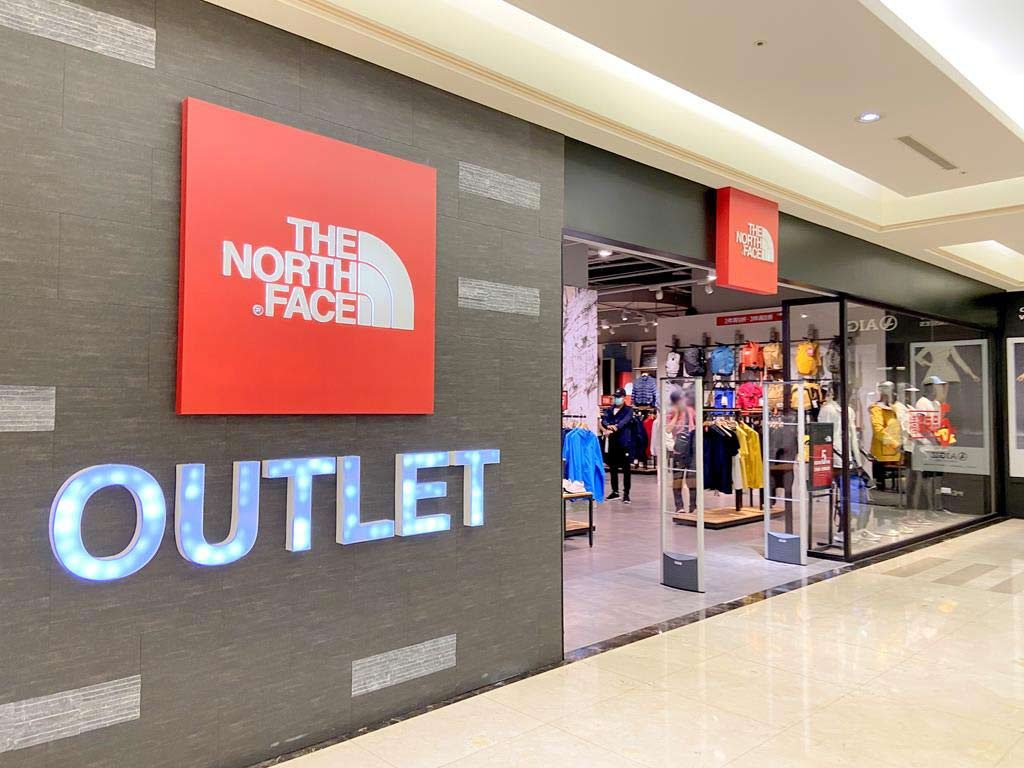 The North Face 義大