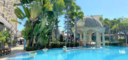 eda royal hotel