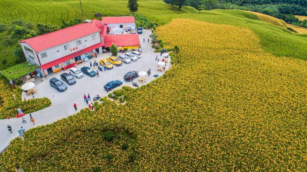 赤柯山小瑞士農場