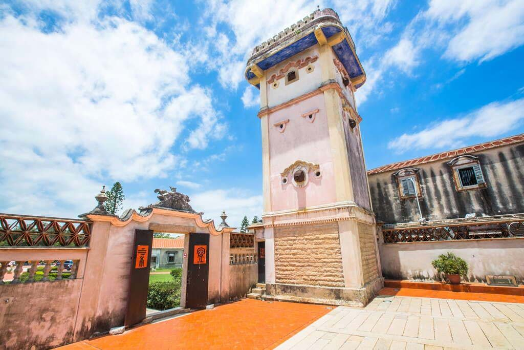 kinmen-travel