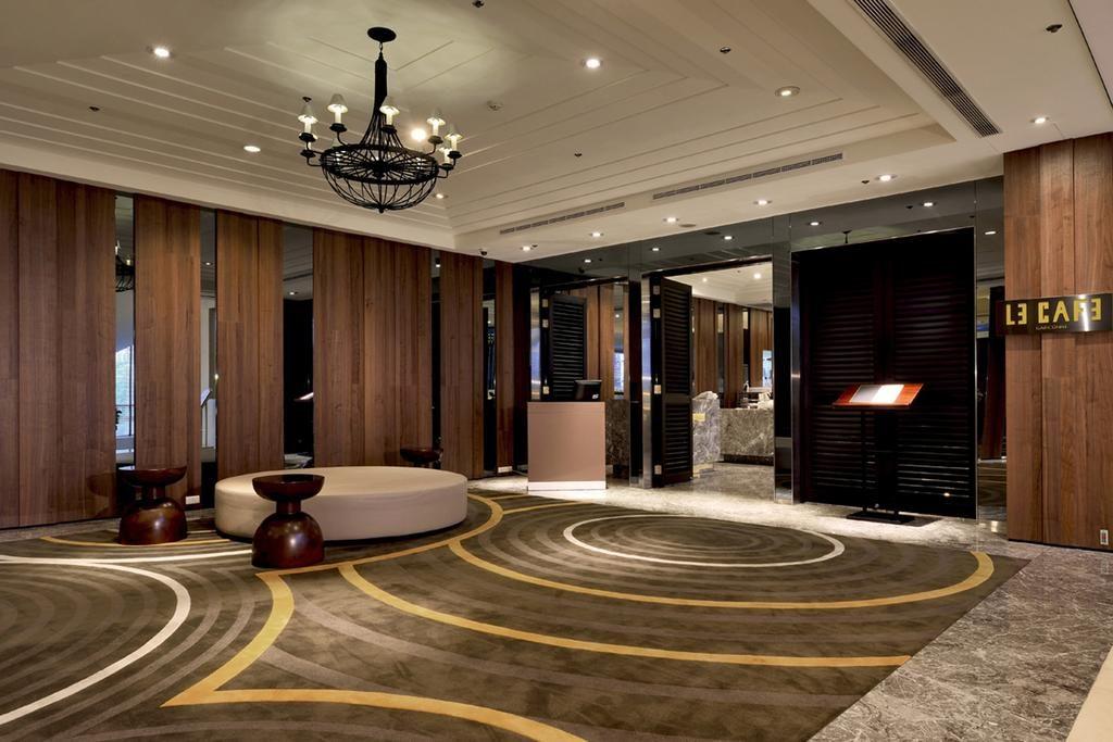 新竹老爺大酒店