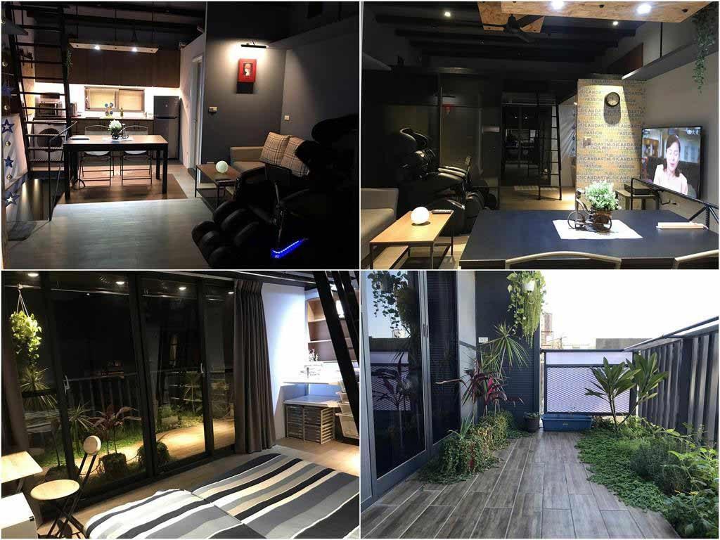 Designer's Home Zhuangjing 21D