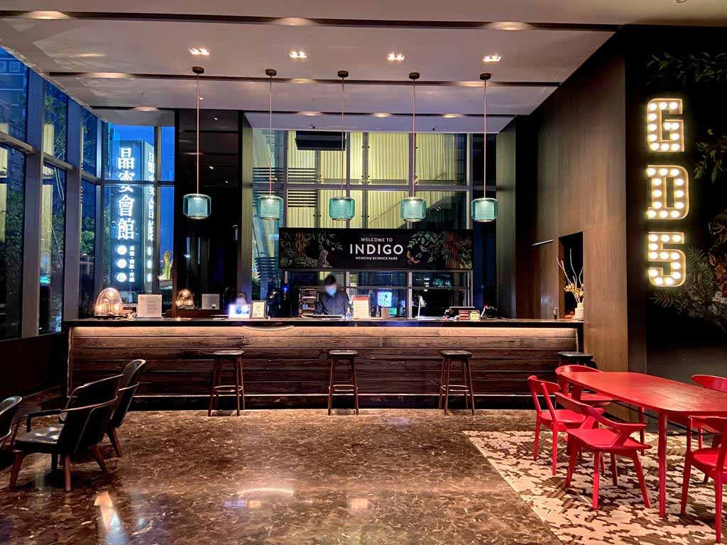 Lobby-of-hotel-indigo-hsinchu