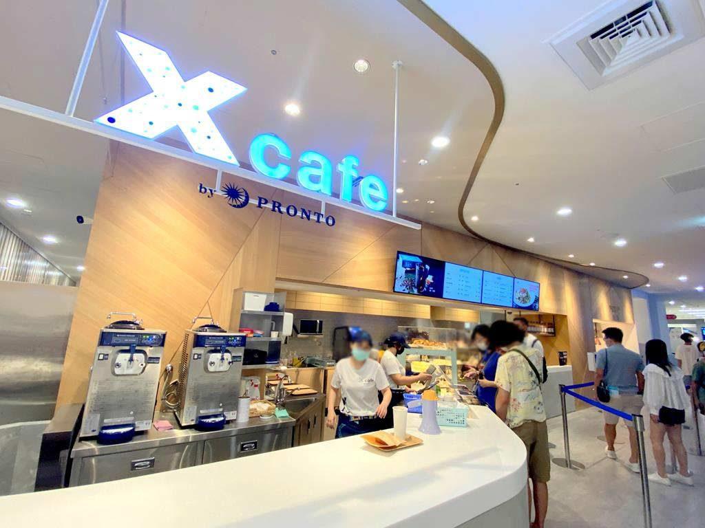 Xpark-企鵝咖啡廳