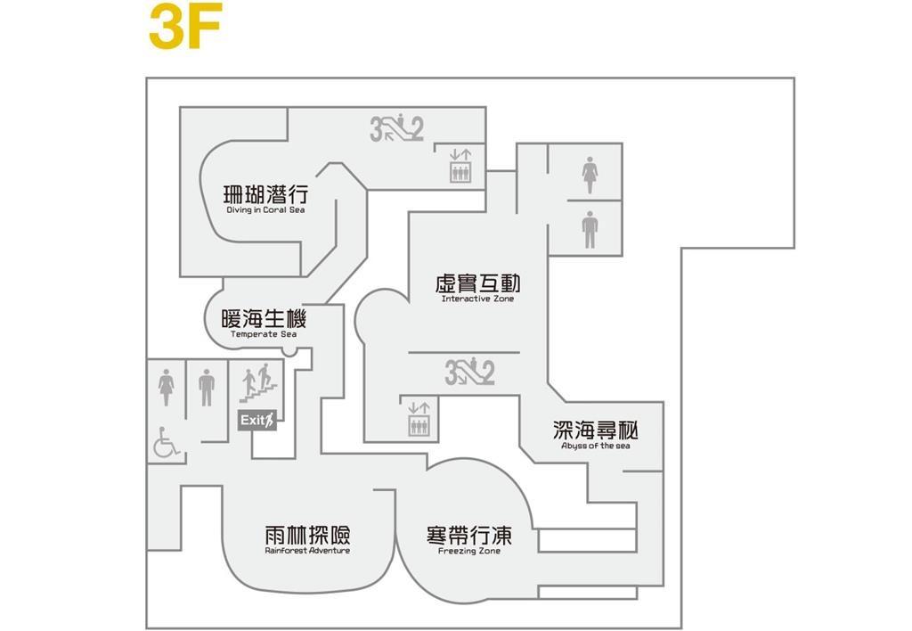 xpark map