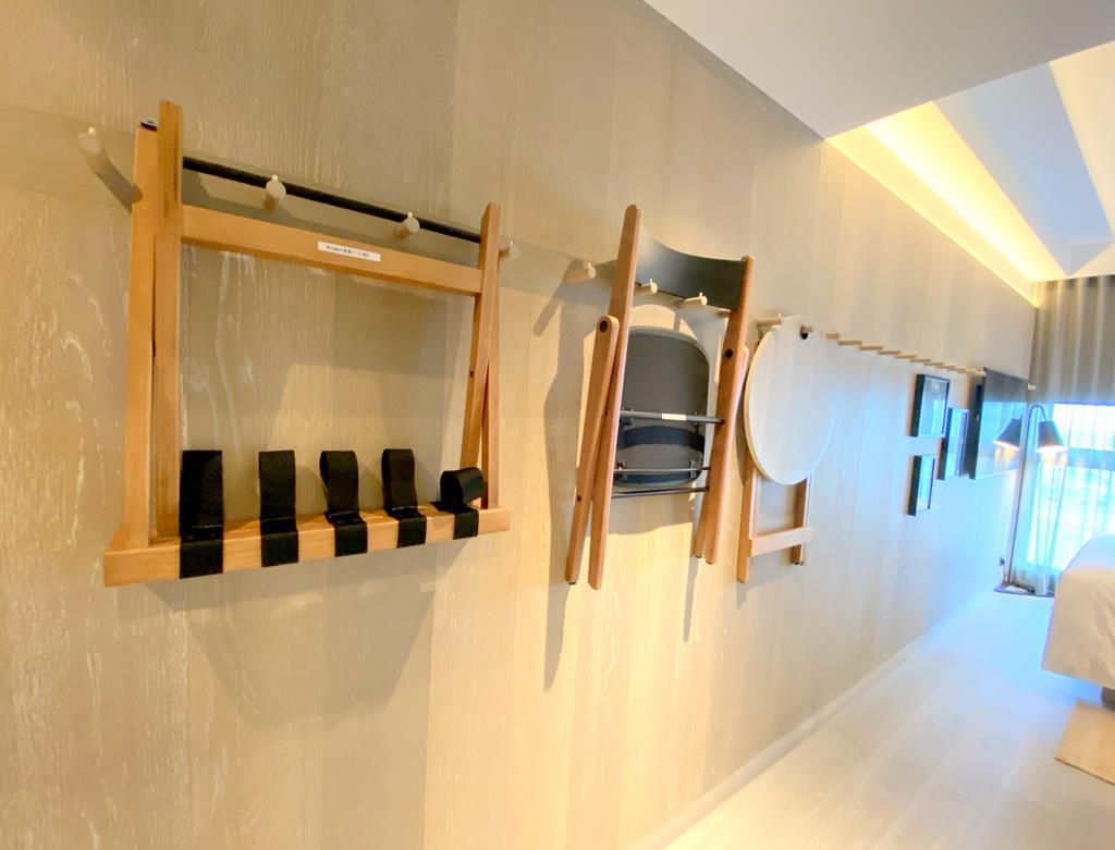 Room of moxy taichung