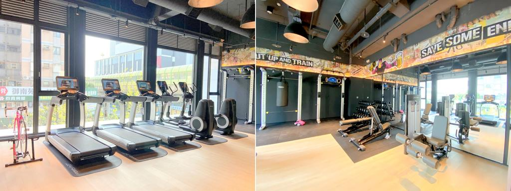 gym-of-moxy-taichung