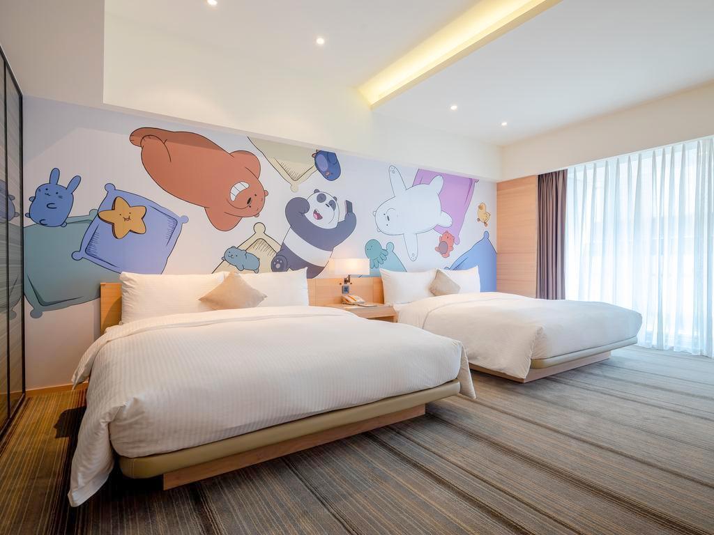 tainan family hotels