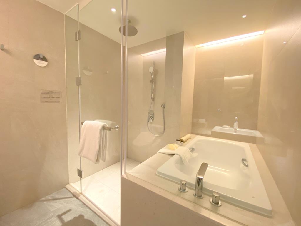 Room of Sheraton Taoyuan Hotel