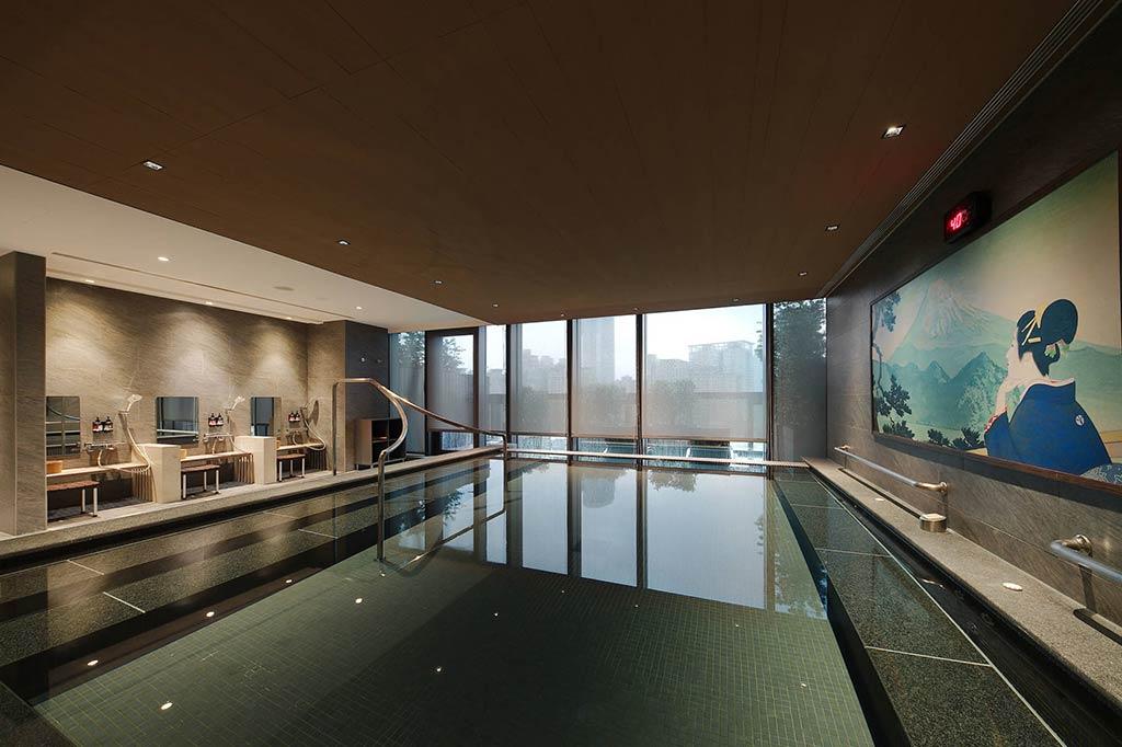 板橋親子飯店