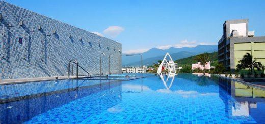 台東泳池飯店