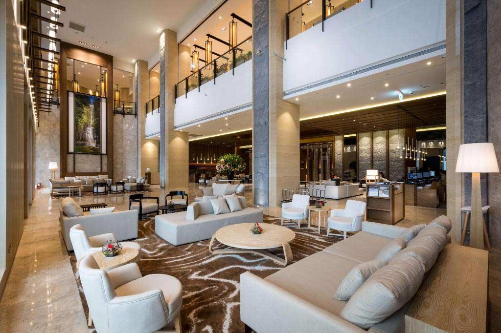 羅東 飯店