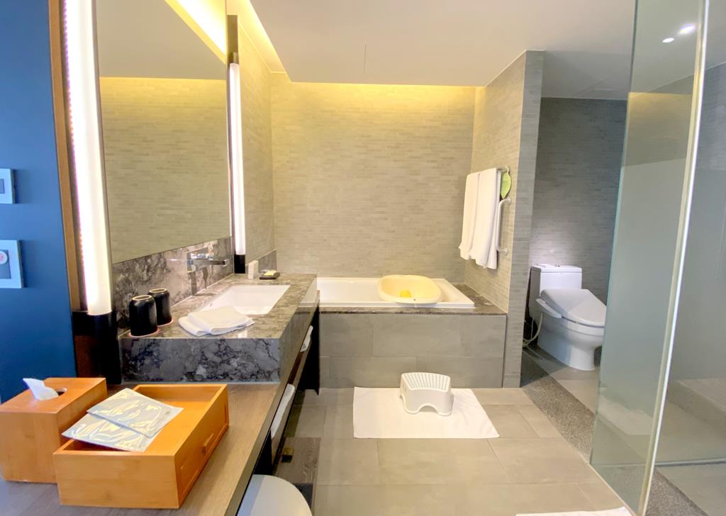 Room of Silks Place Tainan