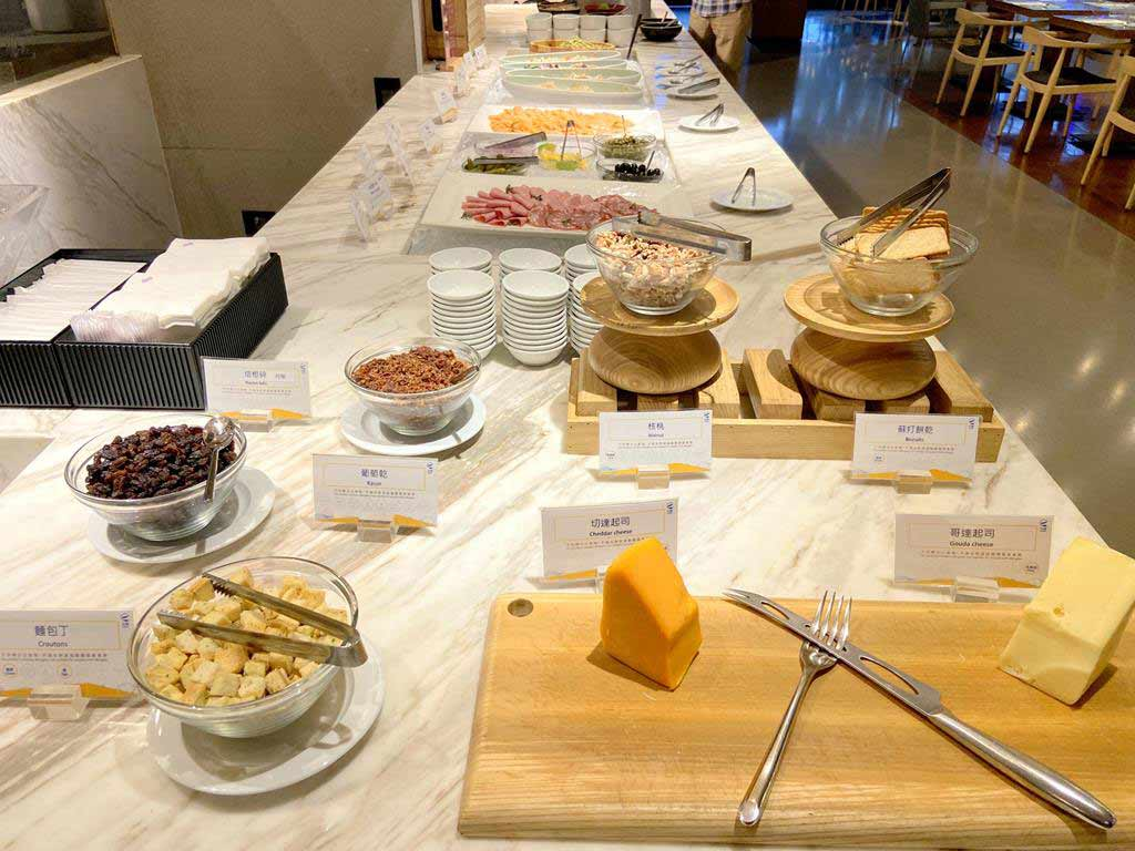 breakfast-of-crowne-plaza-tainan