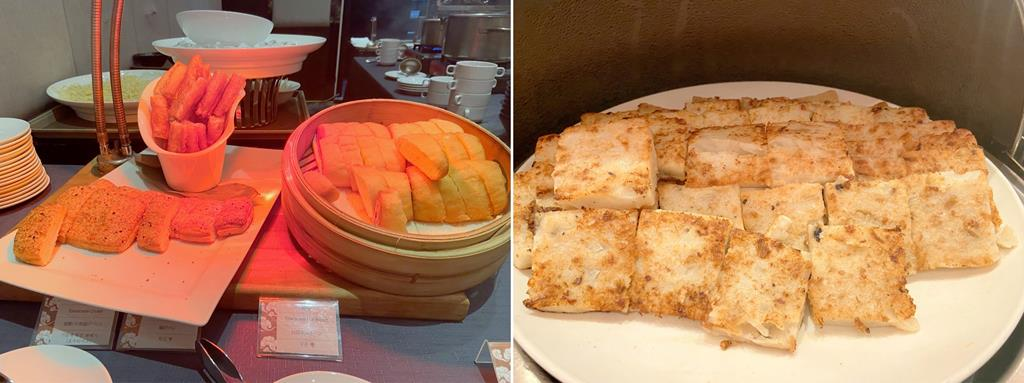 chinese-breakfast-of-Silks-Place-Tainan