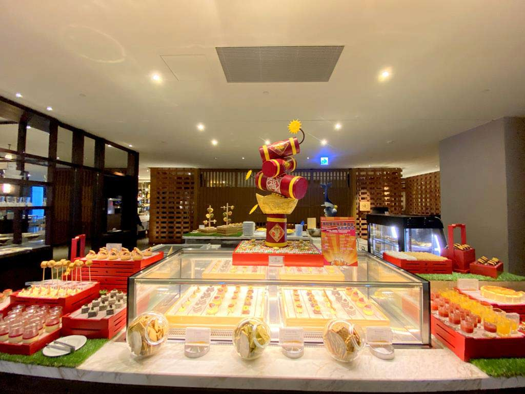 dinner-of-crowne-plaza-tainan