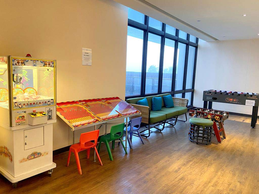 facilities-of-crowne-plaza-tainan