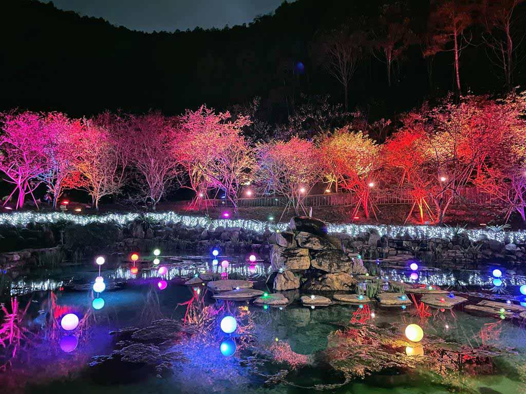 formosan-aboriginal-culture-village-cherry-blossom