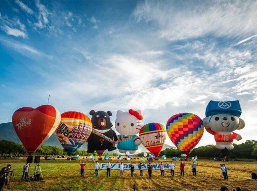 2021-台東熱氣球