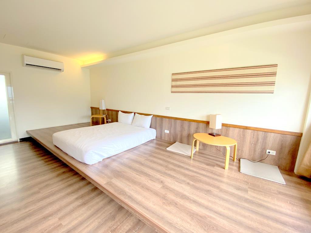 Room of cloud villa
