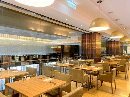 breakfast-of-Sheraton-Hsinchu-Hotel