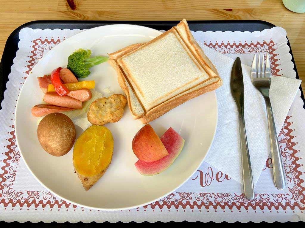 breakfast-of-cloud-villa