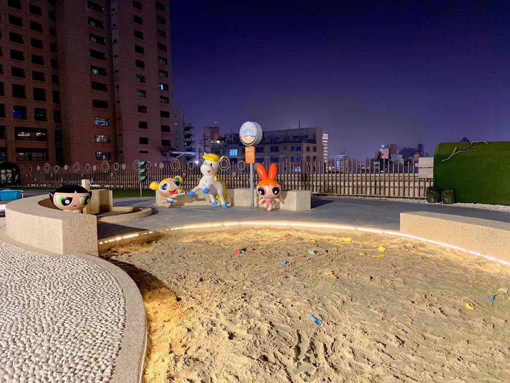 facilities-of-HOTEL-COZZI-Ximen-Tainan