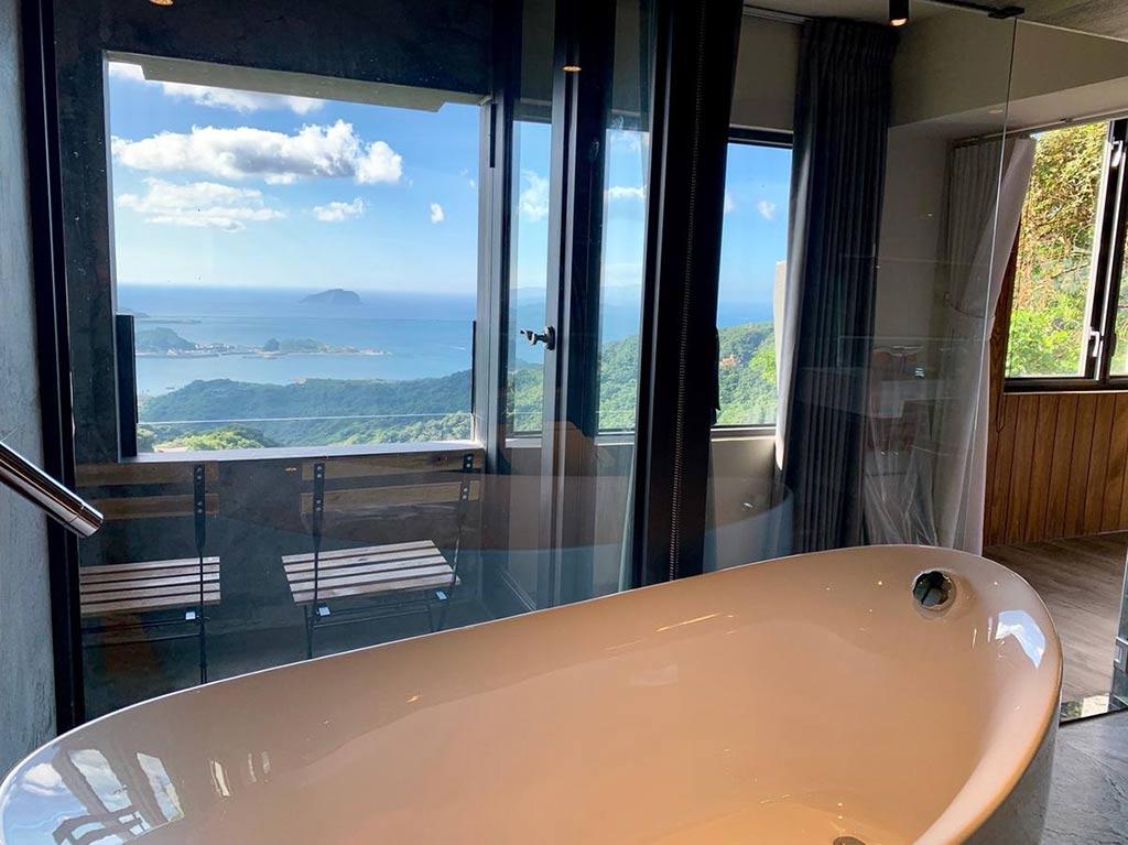 台北-海景-民宿