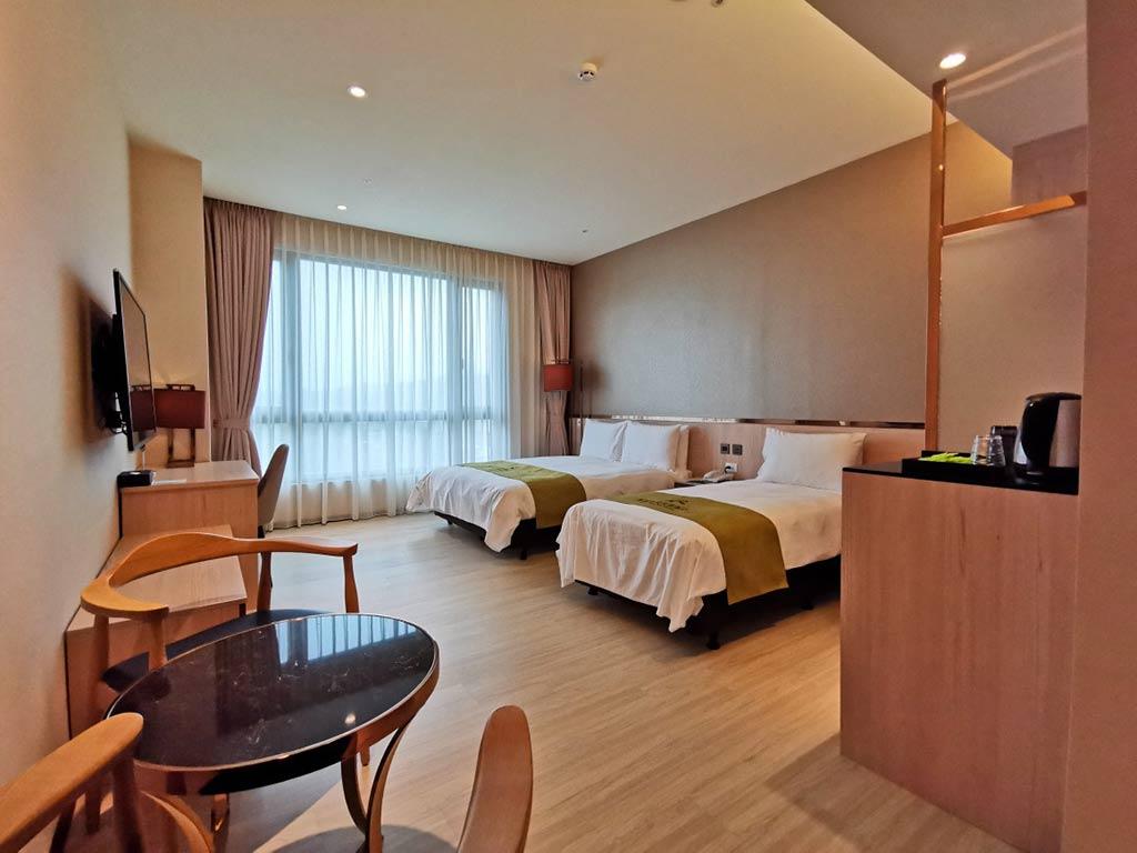 台東無障礙飯店