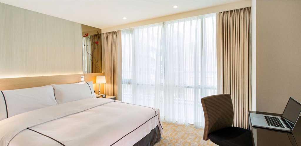 柯達大飯店-台北天津