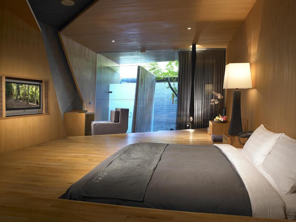 Room of Onsen Papawaqa