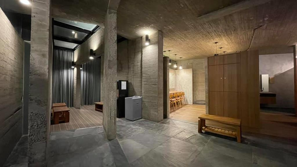 facilities of Onsen Papawaqa