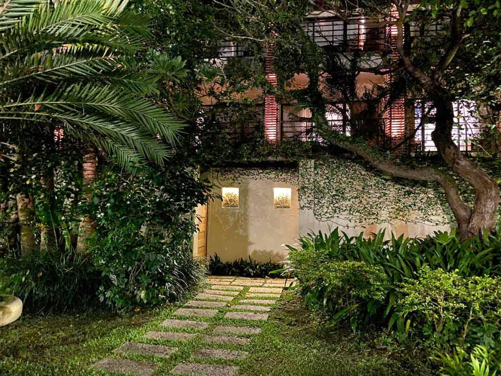 garden of Caesar Park Hotel Kenting