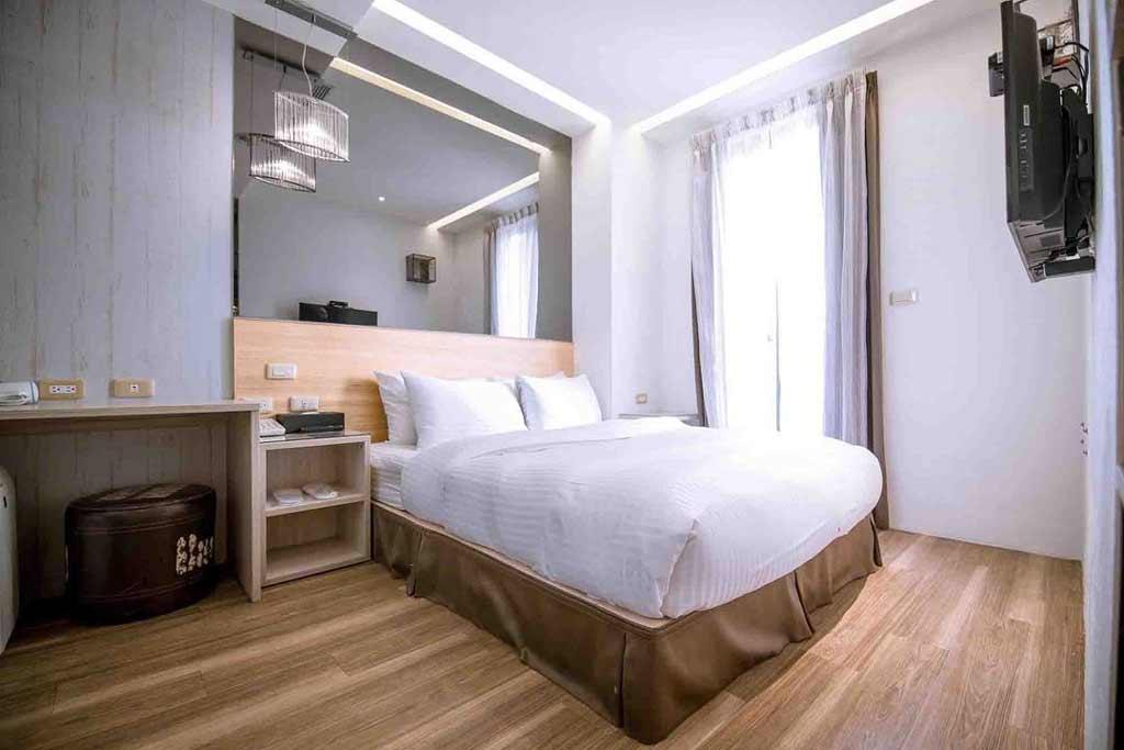台中西屯區A旅館