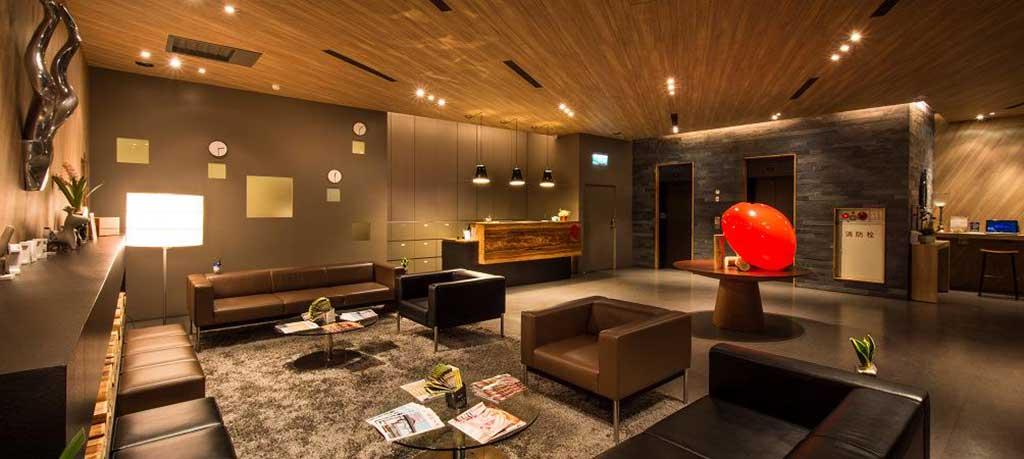 新竹日月光國際大飯店
