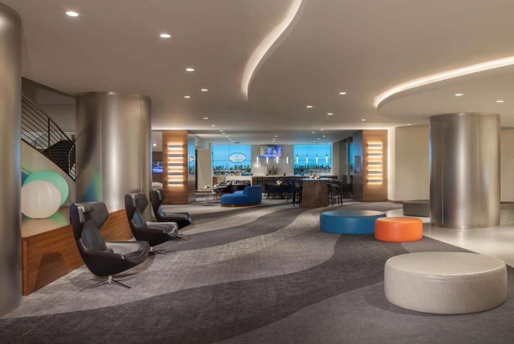 洛杉磯國際機場凱悅酒店