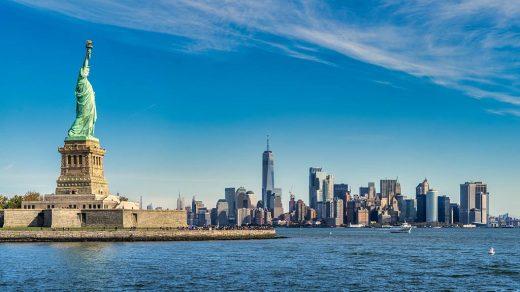 紐約-景點