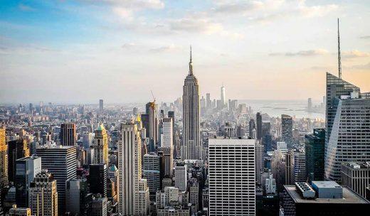 紐約 旅遊