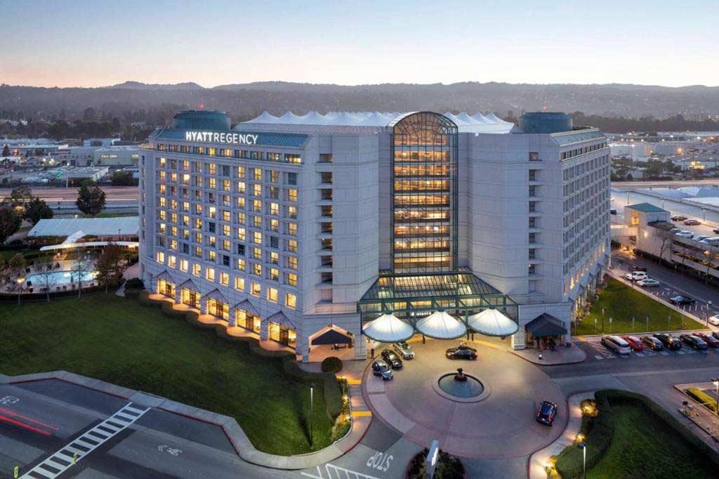 舊金山機場凱悅酒店
