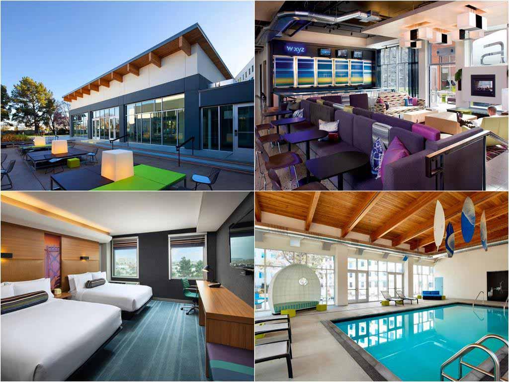 舊金山機場雅樂軒酒店