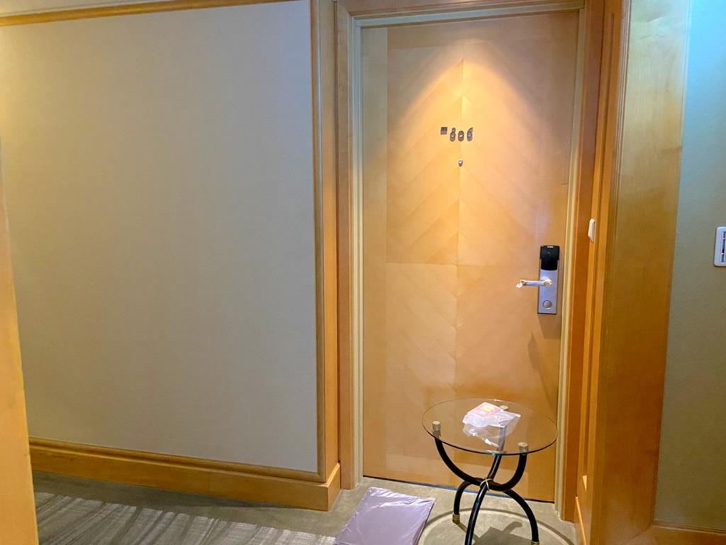 瓏山林台北中和飯店 防疫旅館