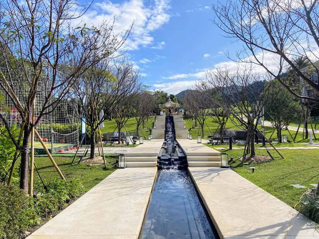 facilities of The Westin Tashee Resort (1)
