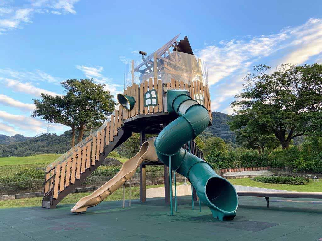 facilities of The Westin Tashee Resort